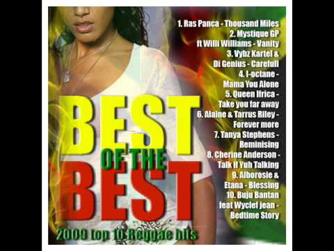 top 10 reggae tracks of all time