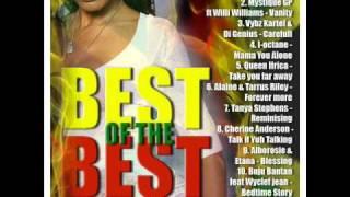 TOP 10 REGGAE SONGS OF 09