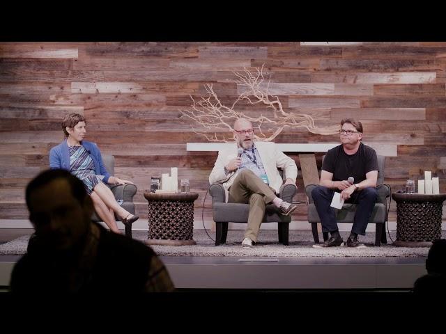 Panel: How Biggby Coffee Found its Purpose w/ PANELISTS names