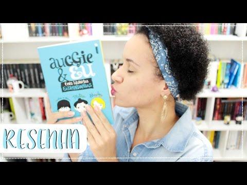 Resenha de Auggie & Eu da R.J Palacio | Por Raphaela Barros