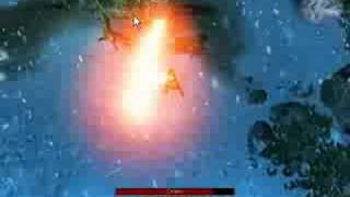 Legend: Hand Of God Drako Boss 9% health drain NO POTIONS