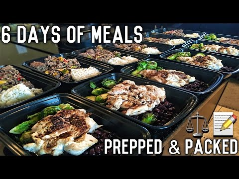 Summer Shredding Meal Prep Guide | BBQ Turkey Breast & Sirloin Stir Fry