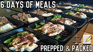 Video Summer Shredding Meal Prep Guide | BBQ Turkey Breast & Sirloin Stir Fry download MP3, 3GP, MP4, WEBM, AVI, FLV Juli 2018