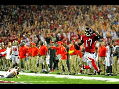 Devin Hester Sets Record for Return TD