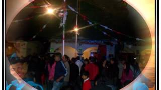 mi cumpleaños (grupo deseo) de miahuatlan oax