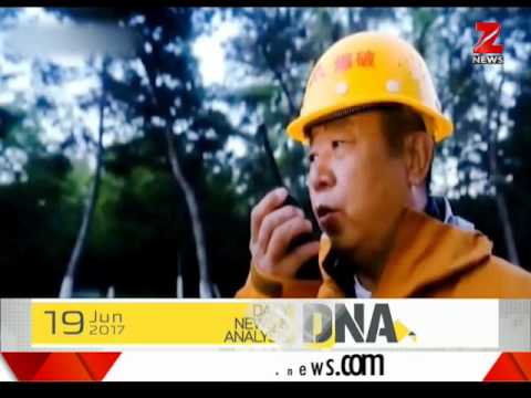 DNA: India should learn from China to avoid accident on bridges