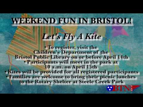 Weekend Fun in Bristol EP 1
