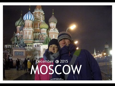 MY Vacation - RUSSIA 2015 - MOSCOW