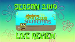 Season 2019 Live Review on June 26, 2021