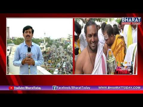 MLA Balakrishna Balakrishna Sensational Decision? | Elections Heat in Hindupur Constituency |