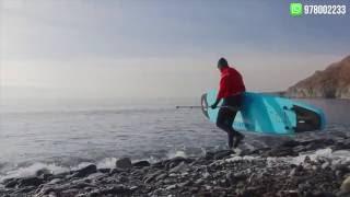 Paddle Board Aqua Marina Modelo Vapor
