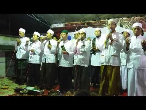 Mahalul Qiyam ( Ridwan Ashfi )