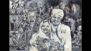 قال نحن شماشة..داير ابقي شماشي تفتحية...قصيدة ثورية لثوار ١٩ ديسمبر السودانية