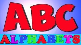 abc chanson pour les enfants | des chansons pour enfants français | comptines compilation