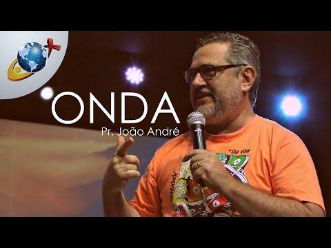 Onda | Pr. João André Dias