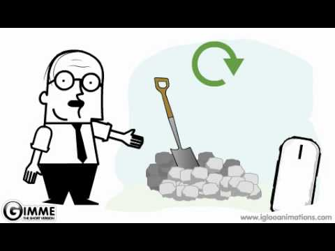 Sustainability in 2minutes - GMIC