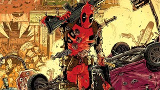 Deadpool 25th Anniversary, Batman #49, Batman/TMNT #3, more! Unboxing Wednesdays 276