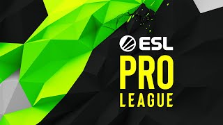 [PL] ESL Pro League Season 11 | dzień 15 |  |  mousesports vs Virtus.pro