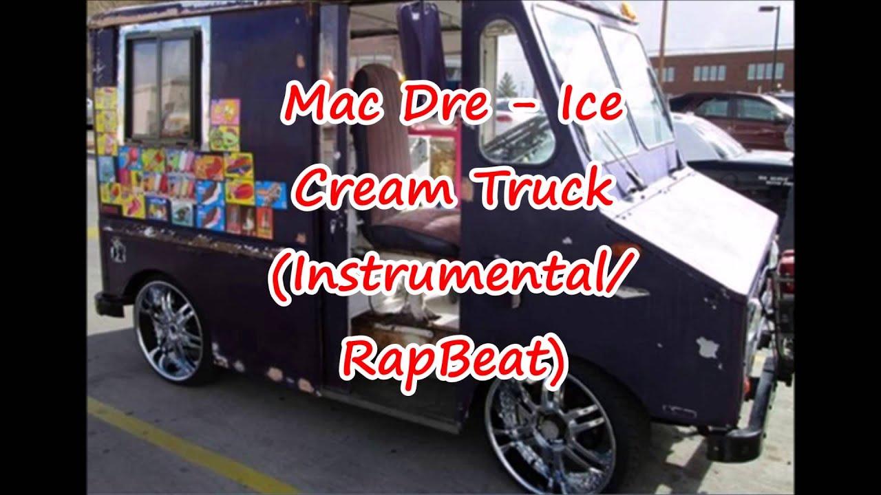 livin it mac dre instrumental