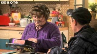 Mrs Brown's Christmas Biscuits - Mrs Brown's Boys - Christmas Special - BBC One
