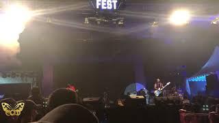 Endank Soekamti - Bau Mulut / Pejantan Tambun / Angka 8 at Lucky Tribe Fest