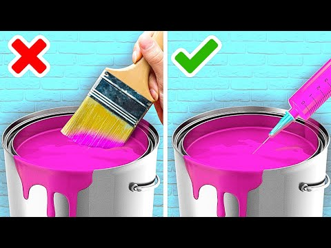 28 UNEXPECTED LIFE HACKS TO IMPROVE YOUR DAY