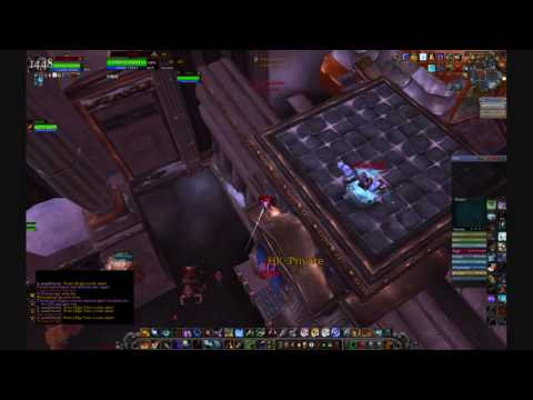 Don't Ride the White Horse - WoW Hunter PvP ..Sort of :P
