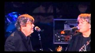 all i have to do is dream (everly brothers live 2004!)