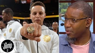 Download 'These are the final days' of the Warriors' dynasty - Tracy McGrady | The Jump Mp3 and Videos