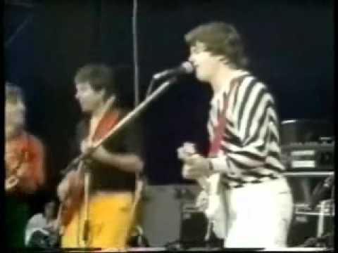 Rock'n Me (Live '82) - Steve Miller Band...