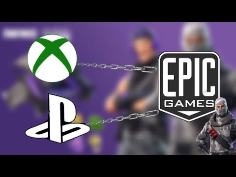 """How to Fix """"Account Is Already Linked To A Epic Games Account """""""