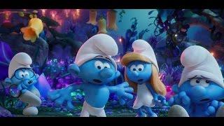 Смурфики: Затерянная деревня / Smurfs: The Lost Village (2017) Финальный трейлер HD
