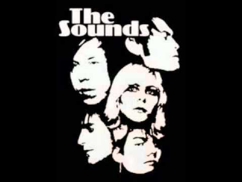 The Sounds - Tony The Beat