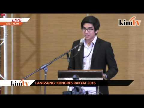 Full Video: People's Congress 2016 - The fall of Najib?
