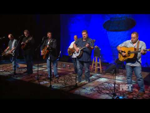 Larry Cordle & Lonesome Standard Time: Murder on Music Row | Jubilee | KET