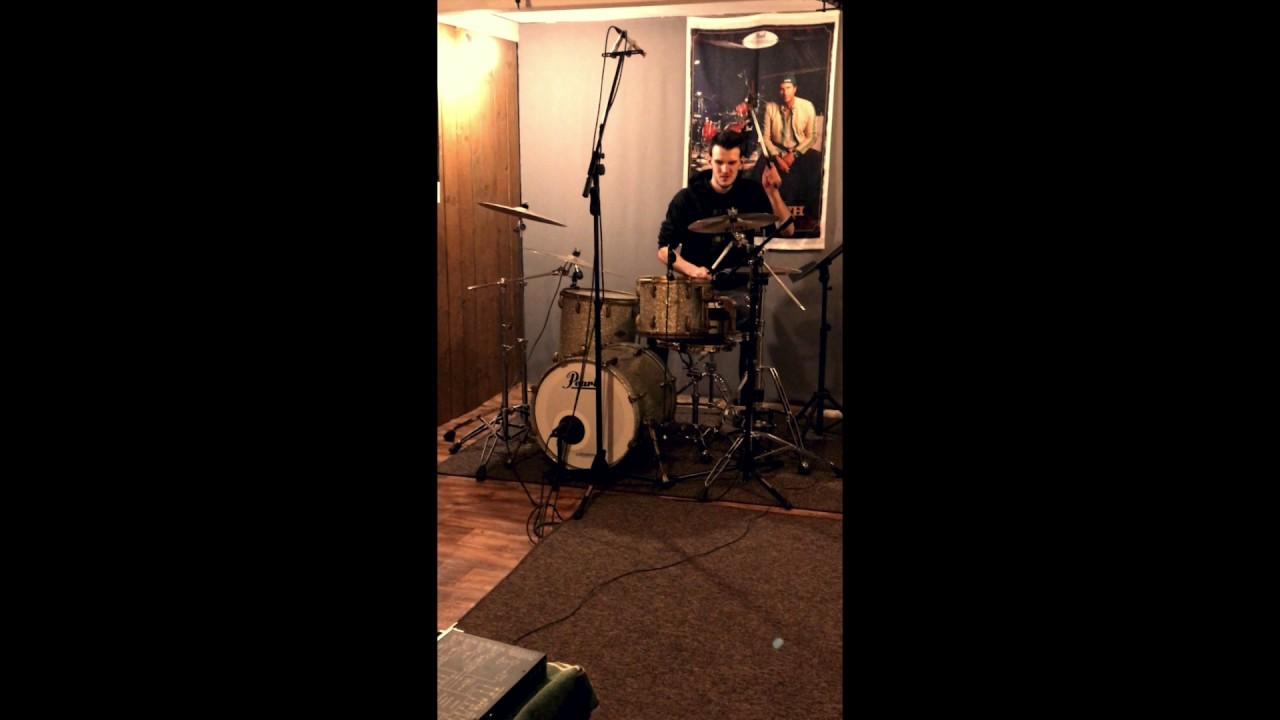 Tymek - 21 Pilots - Heathens Drum Cover