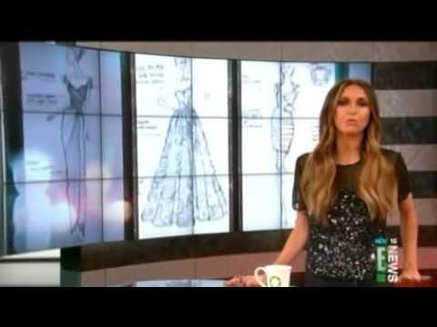 Adrianna Papell Dress Design Contest