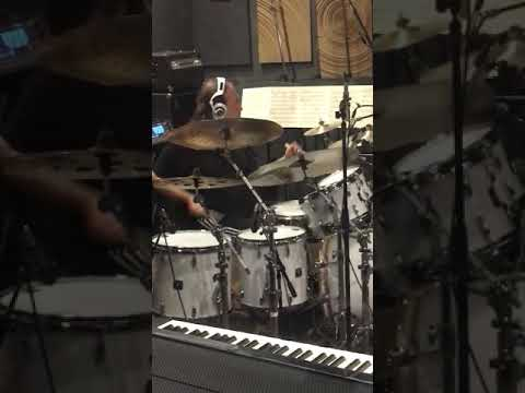 Vinnie recording