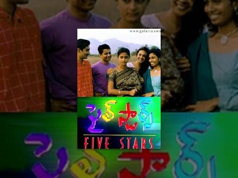 Five Star Telugu Full Length Movie [HD] - Prasanna,Kanika,Sandhya