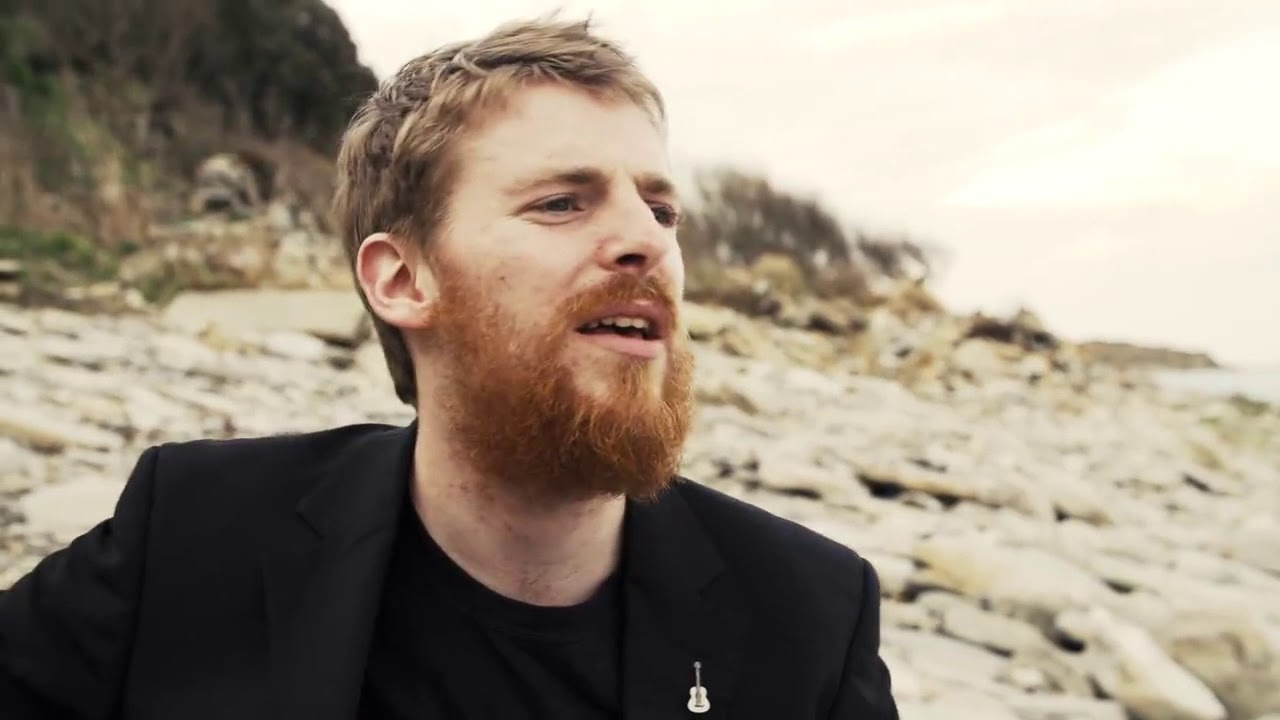 Matt JR Hurley- Pebbles (Official Video)