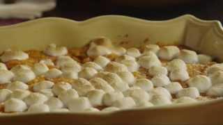 Sweet Potato Recipes - How To Make Whipped Sweet Potato Casserole