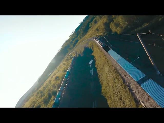 Rail Day // День Железнодорожника