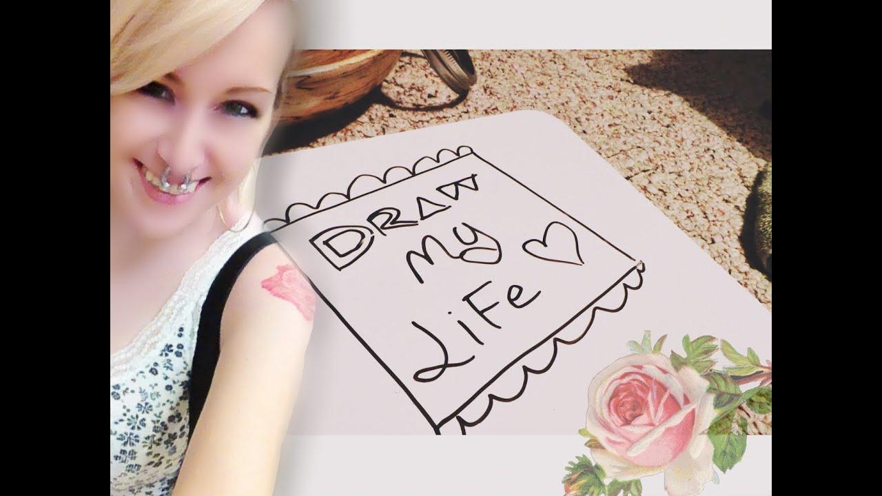 Draw My Life - YouTube