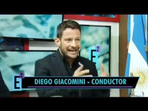 Economia al Cuadrado 10 - Corrida Cambiaria y Negociación con el FMI - Diego Giacomini