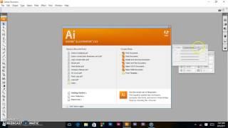 Adobe illustrator Tutorial- Introduction
