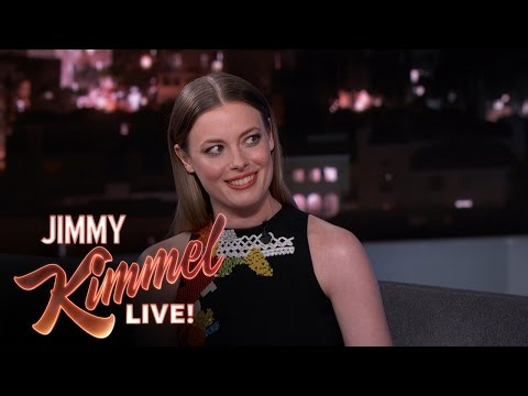Gillian Jacobs on Her Name