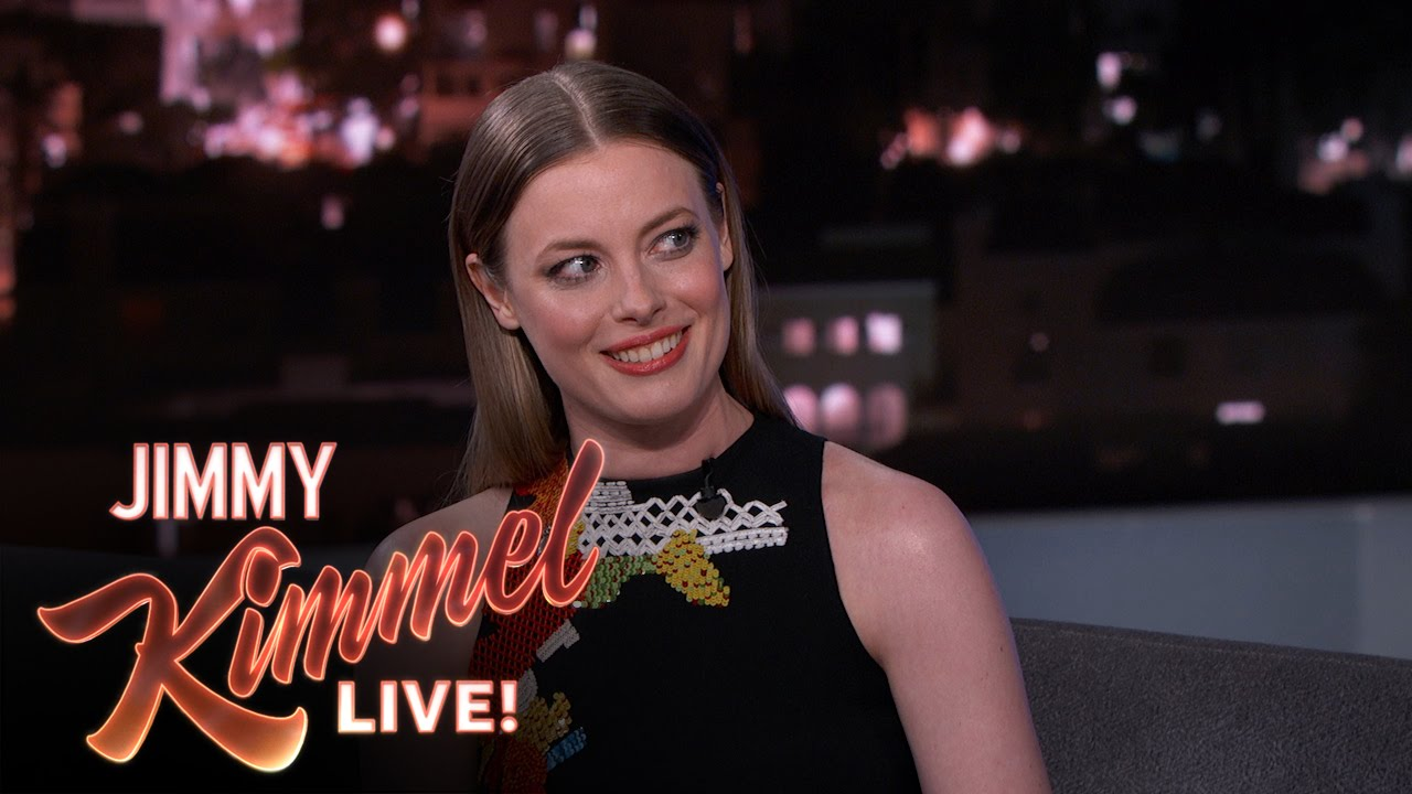 cleavage Video Gillian Jacobs naked photo 2017