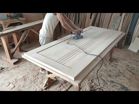 pintu-tiga-nat-vertical-limit-bahan-kayu-meranti-oven-l-cara-singkat-membuatnya