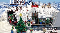 LEGO WORLD (Teil 21) - Das Weihnachtsdorf [3]