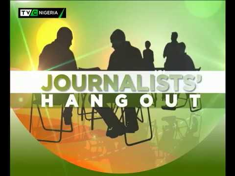 Journalists' Hangout Feb. 13th 2018 | Buhari orders  police, DSS to stem tide of insecurity